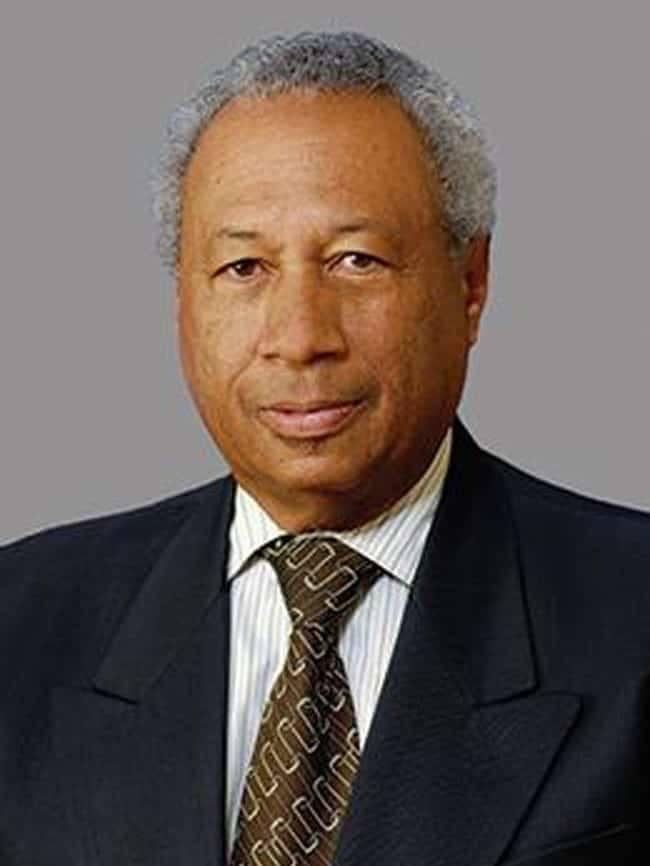 doctor walton greene chairman