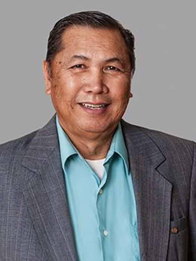Emmanuel Olaes Director