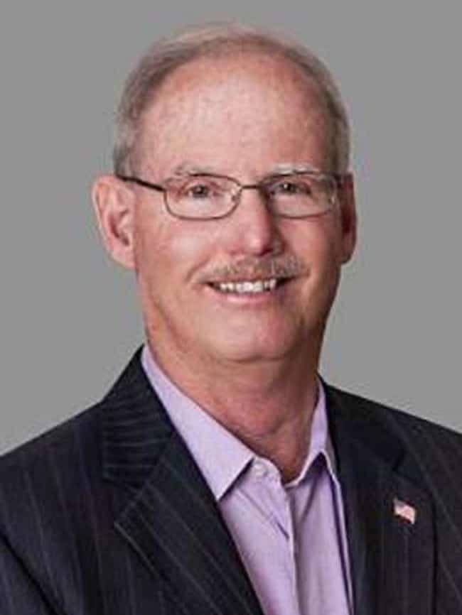Jeff Stone Treasurer