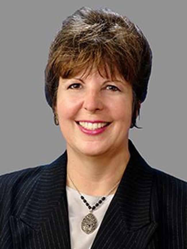 Pamela Fees Vice Chairman