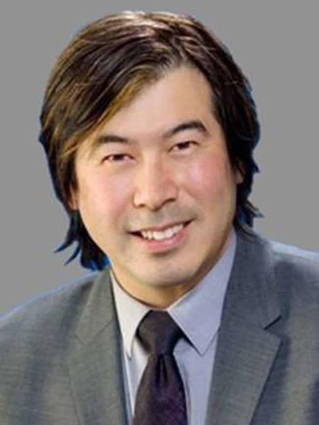 E Ted Fujimoto Director