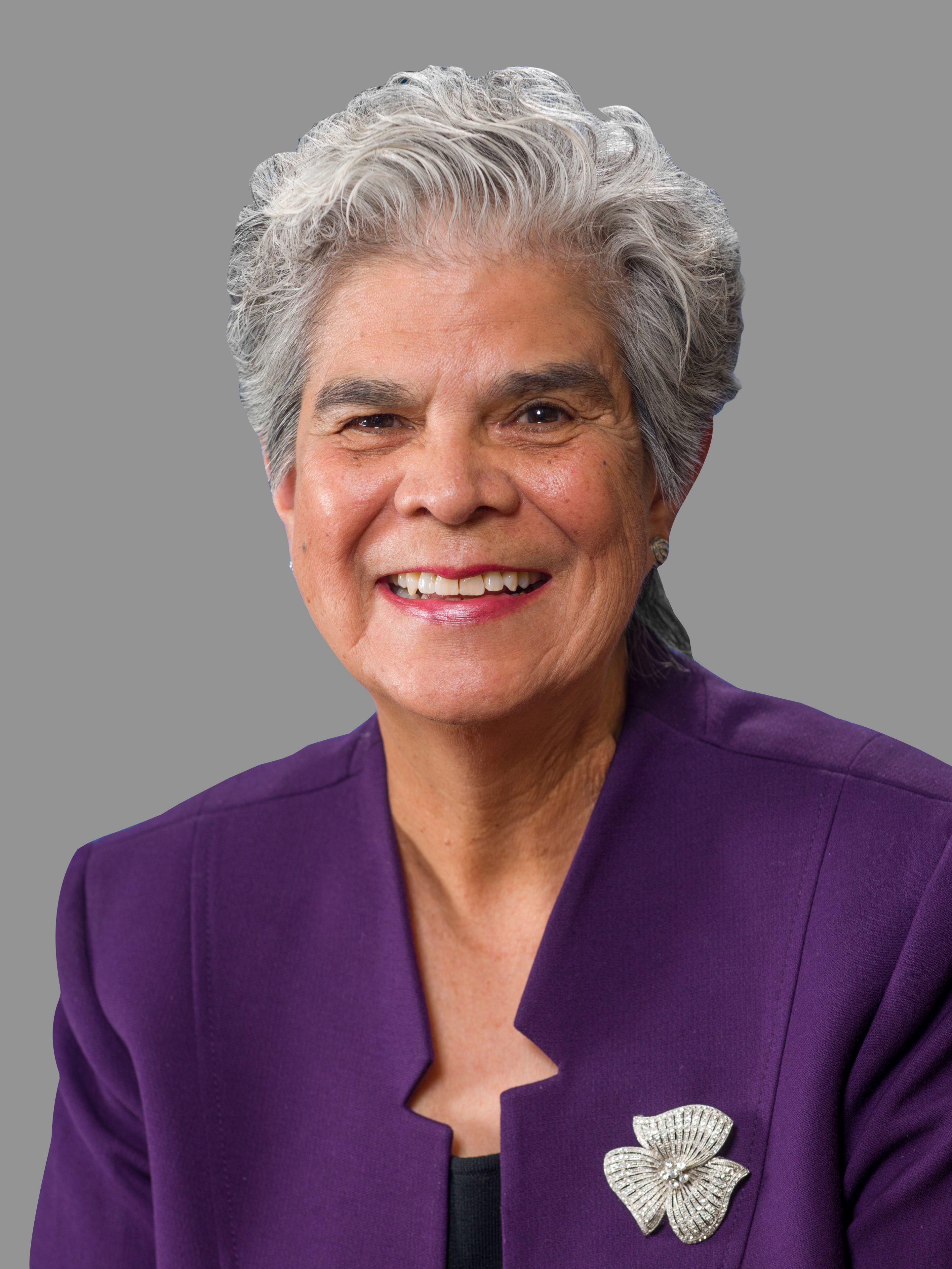 Guadalupe Reyes, Secretary