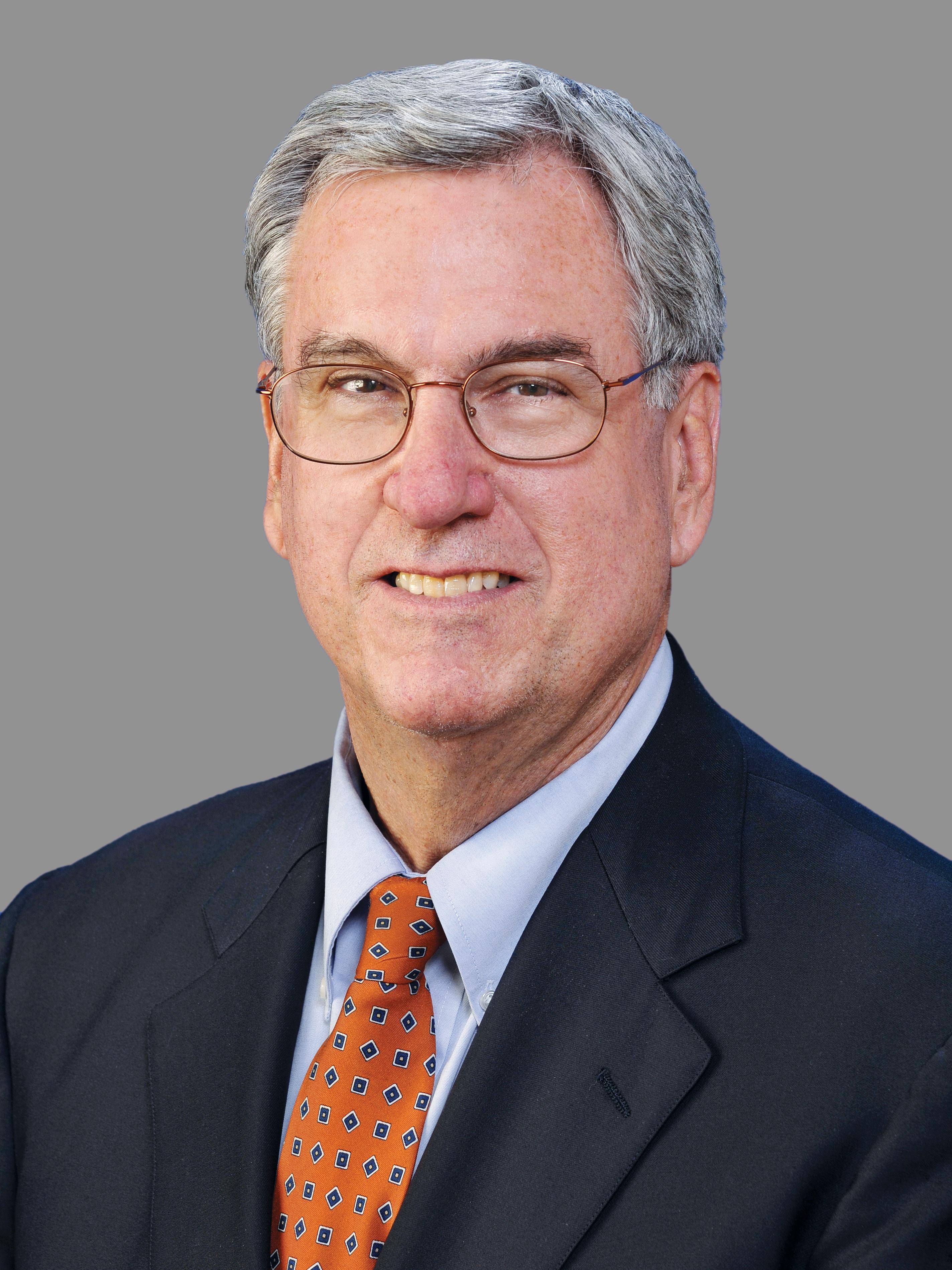 Dr Guilbert Hentschke, Chairman