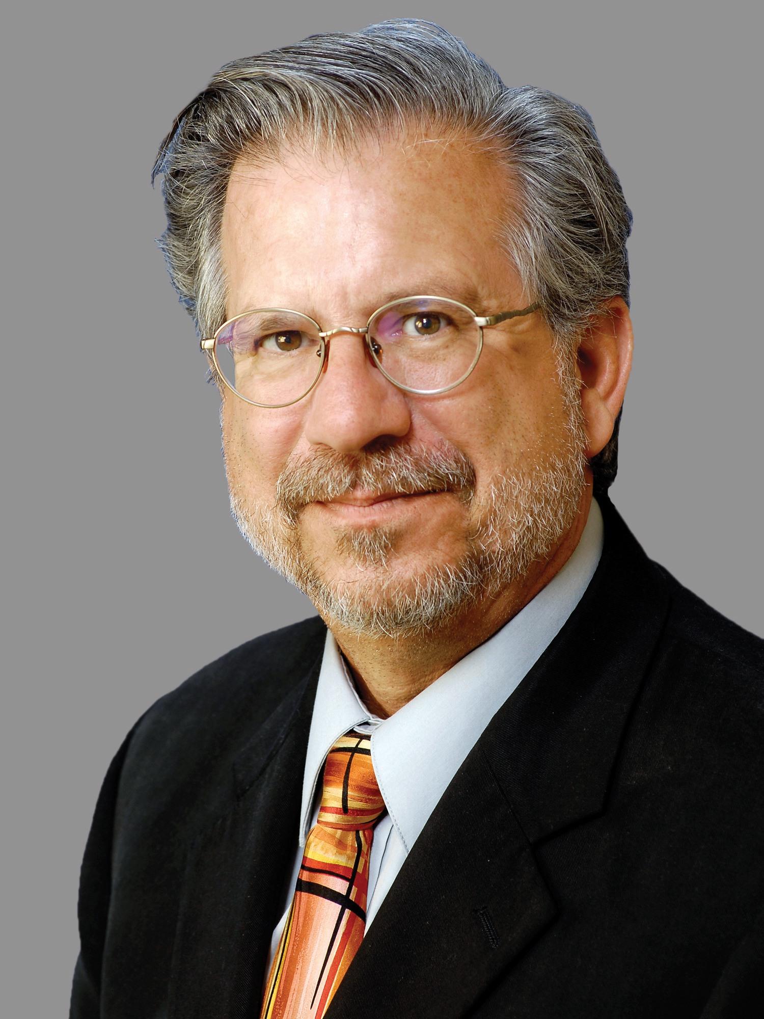 Lawrence Serot