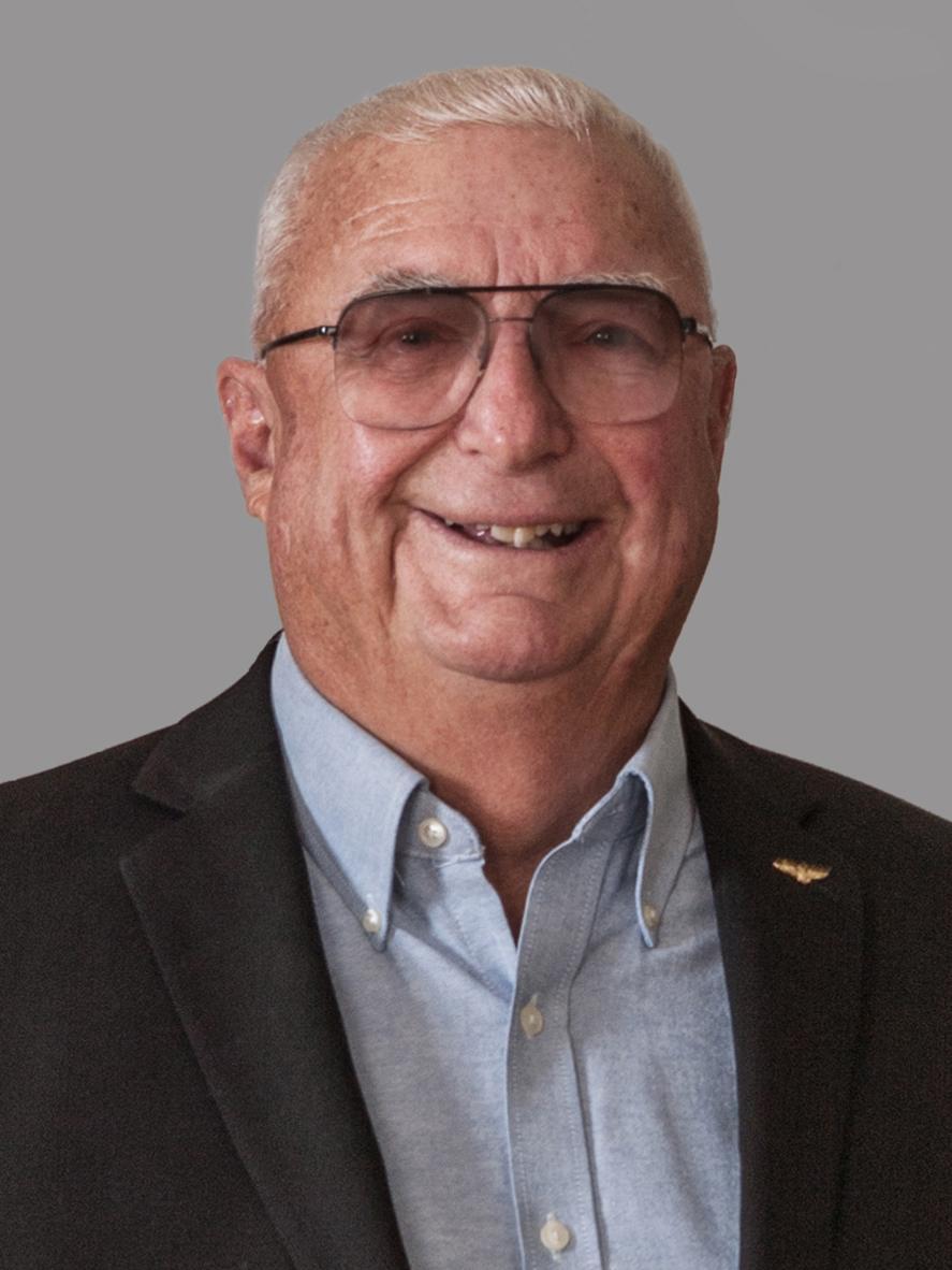 Roger McTighe